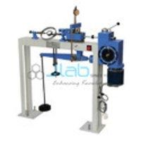 Shear Testing Equipment