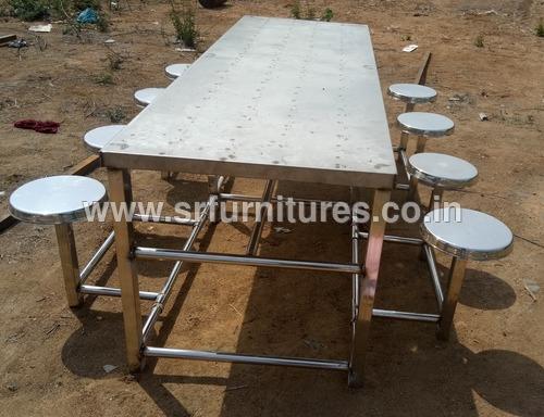 Hostel Dining Table