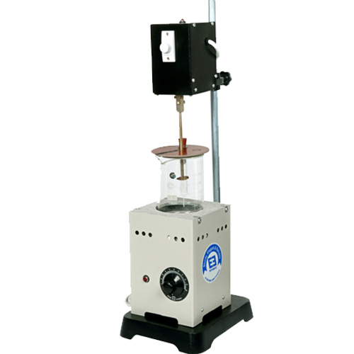 Bitumen/Asphalt/ Oil & Petroleum Testing Equipment