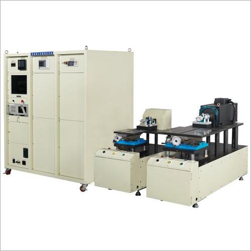 High Efficiency Motors Test Equipment