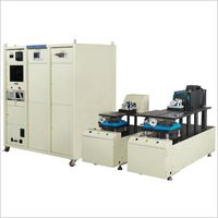 High Efficiency Motors Test Equipment