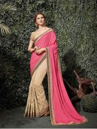 Wedding & Bridal Saree