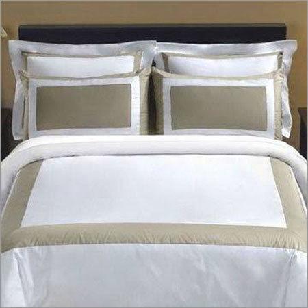Soft Hotel Bedsheet