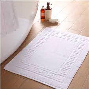 Cotton Bath Mat