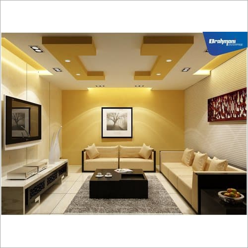 Home False Ceiling