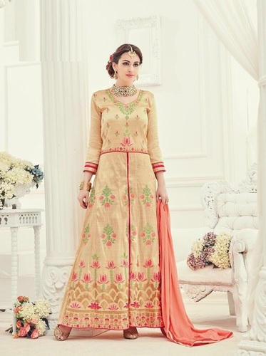 Ladies Designer Salwar Suit