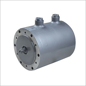 High Speed Servo Motors