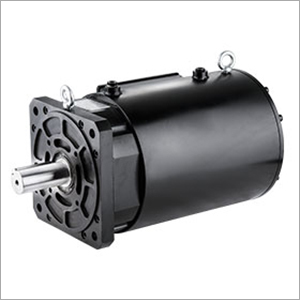 Water Cooling Servo Motors