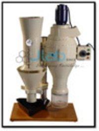 Laboratory Aspirator - Bates Type