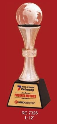 Trophy/Momento