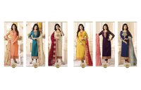 GEORGETT SALWAR SUIT