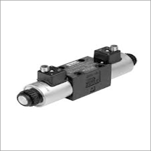 Directional Control Valves - Relief Valves