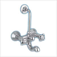 Wall Mixer Telephonic With Bend Provision For Over Head Shower