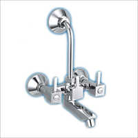 Wall Mixer Telephonic With Bend Quardra Ranger