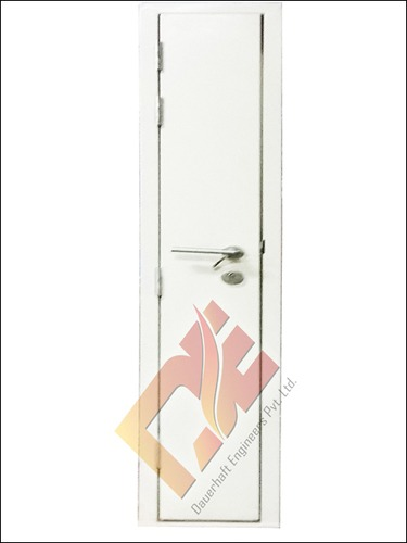 Fire Shaft Door