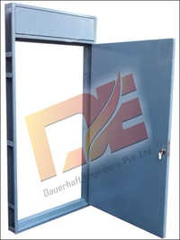 Fire Metal Doors