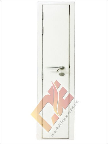 External Fire Resistant Door