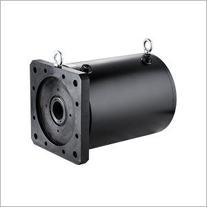 Direct Driven Servo Motors