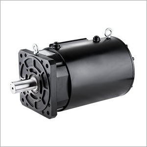 Oil Cooling Servo Motors
