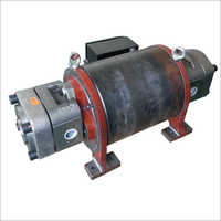 Servo Motor For Injunction Molding Machine