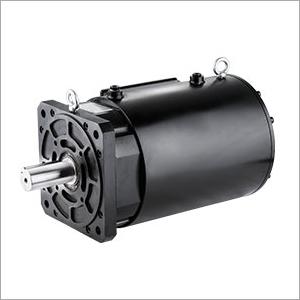 Water Cooling Servo Motors