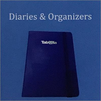 Diaries & Organizers