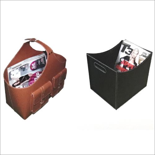 Magazine Holder & Gift Hampers
