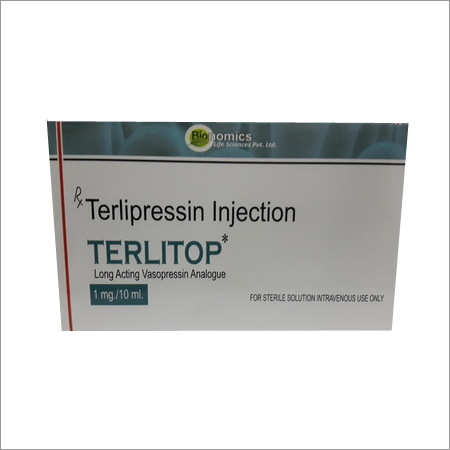Terlipressin Injection