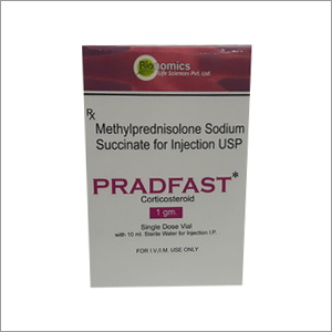 Methylprednisolone Sodium Succinate
