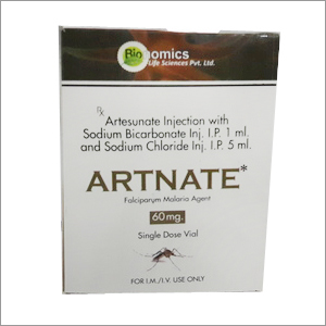 Artesunate Injections