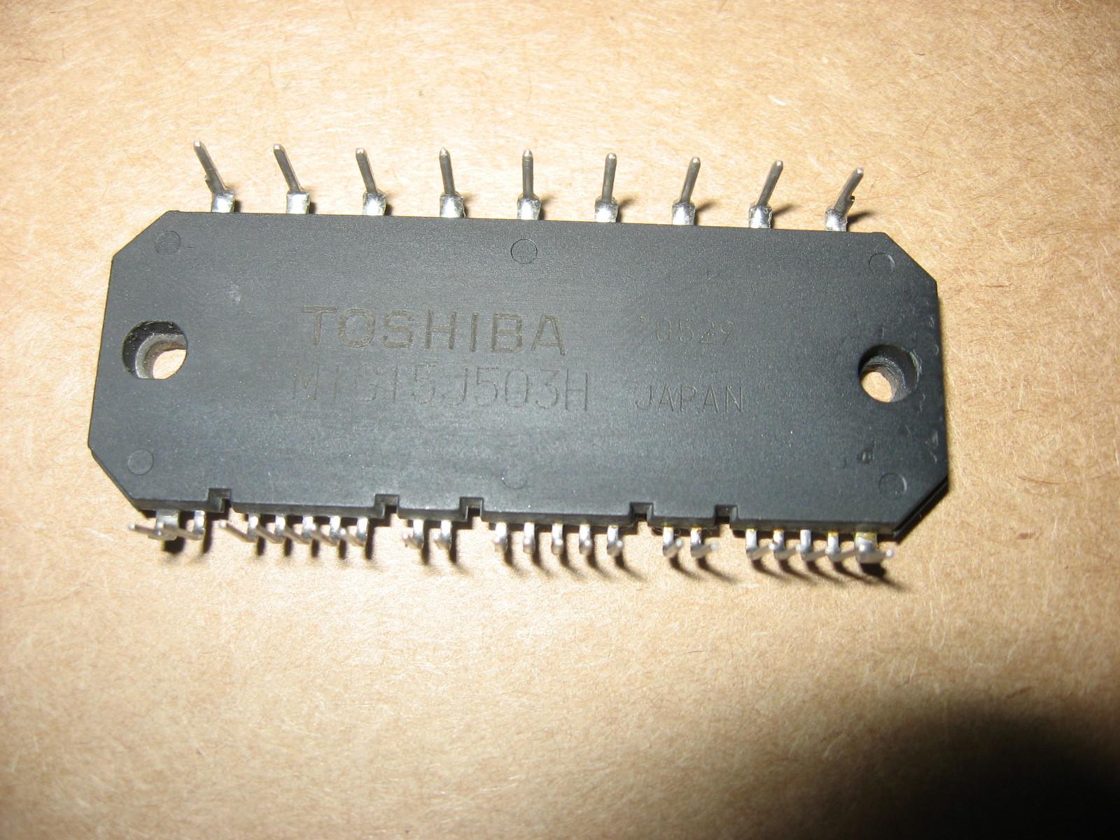 Toshiba Diodes MIG75J7CSB1W
