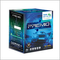 PREMIO (WARRANTY UP TO 60 MONTHS)