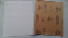 Wood Sanding Paper