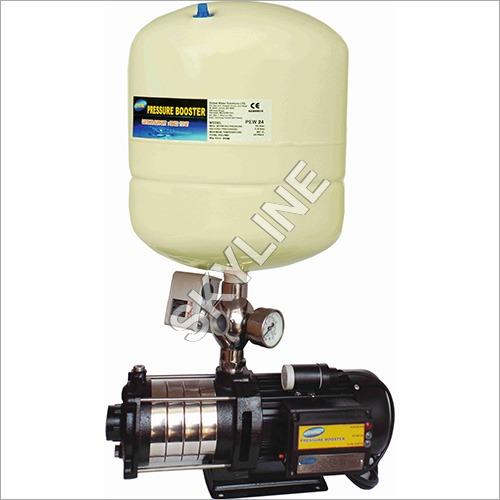 Domestic Pressure Booster