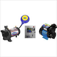 2 in 1 Automatic Water Pump