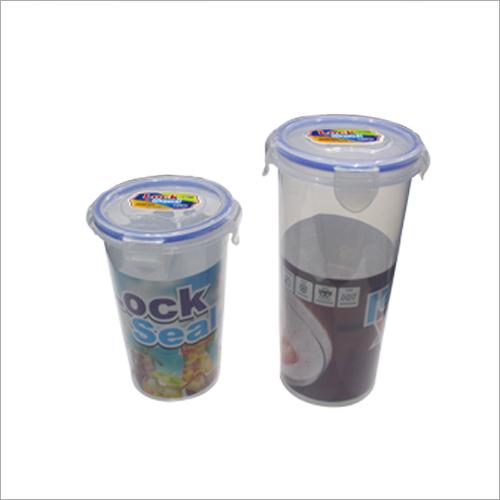 Lock Seal Glass 500/750 Ml