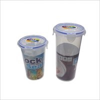 Lock Seal Glass 500/750 ml