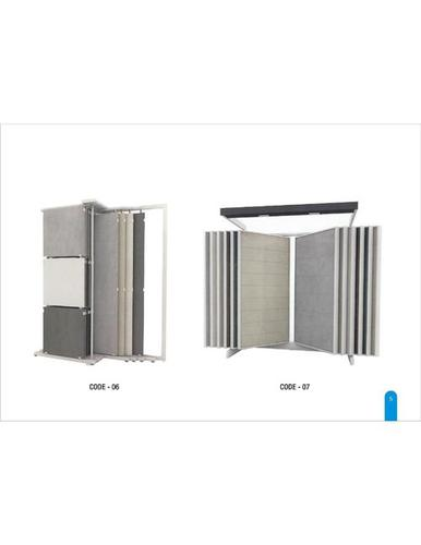 Wall Tiles Stand