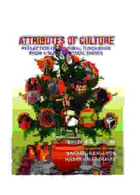 ATTRIBUTES OF CULTURE: REFLECTION OF CULTURAL ITIN
