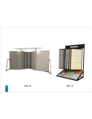 Floor Tiles Stand