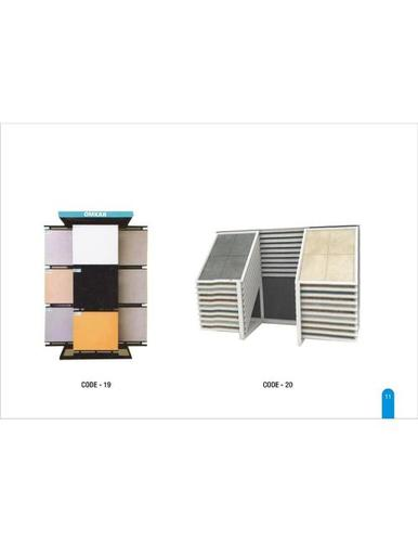 Tile Display Systems