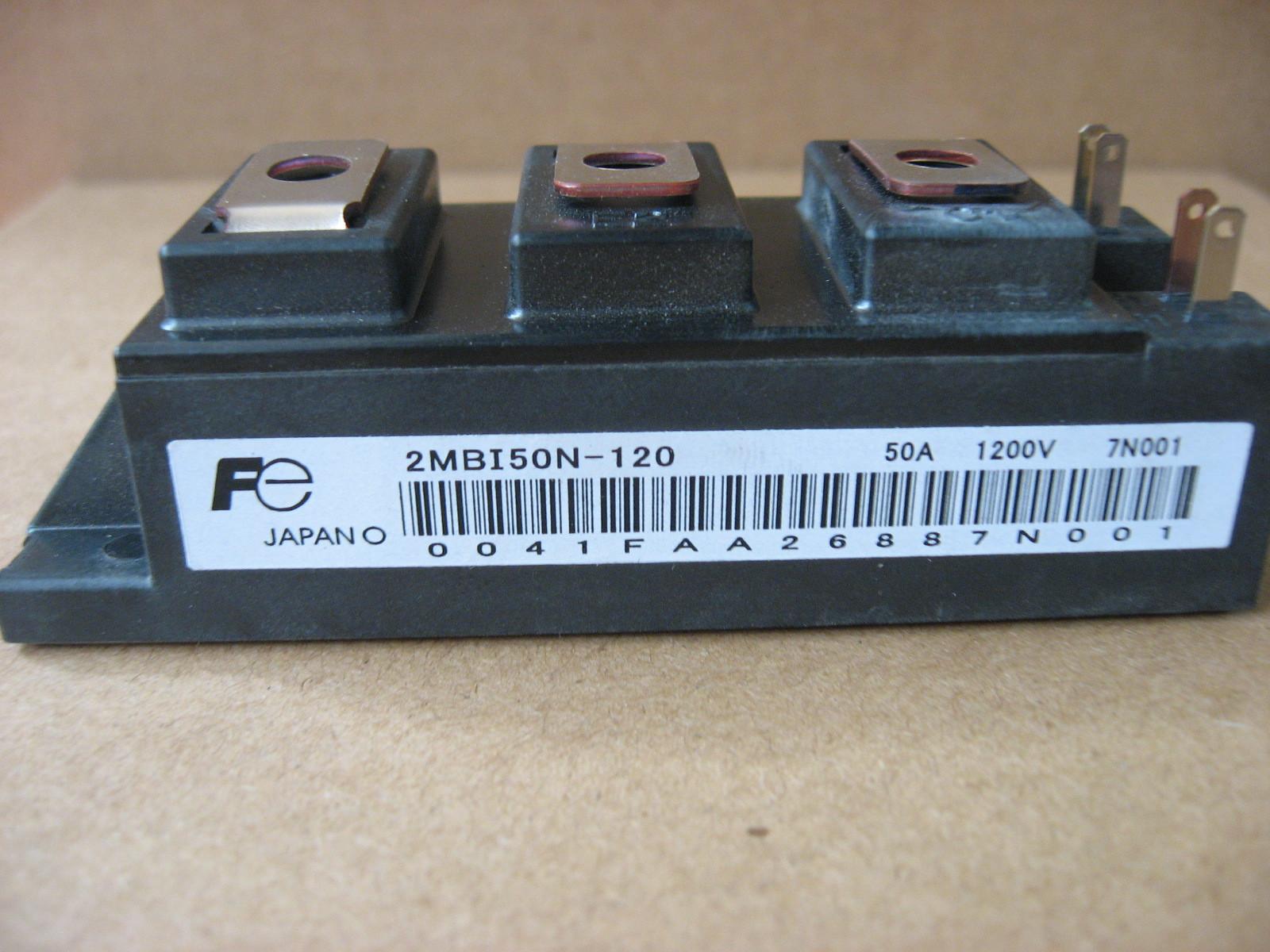High Power Switching Use igbt module 2mbi300n-060