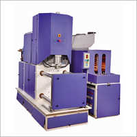 Jar Stretch Blow Moulding Machine