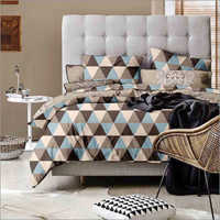 Designer Frill Bedsheet