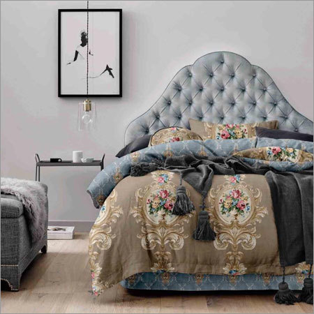 Fancy Frill Bedsheet