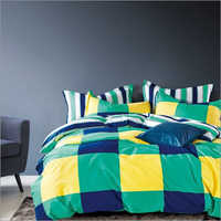 King Size Cotton Bedsheet