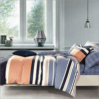 Designer Cotton Bedsheet