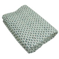 Traditional Kantha Quilt