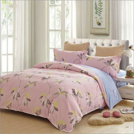 Supersoft Designer Bedsheet