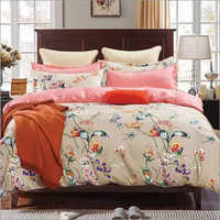 Supersoft Printed Bedsheet